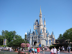 Disney Vacation Spot